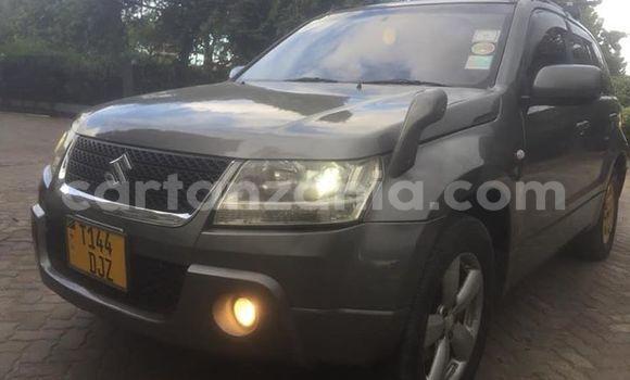 Buy Used Suzuki Escudo Other Car in Dar es Salaam in Dar es Salaam
