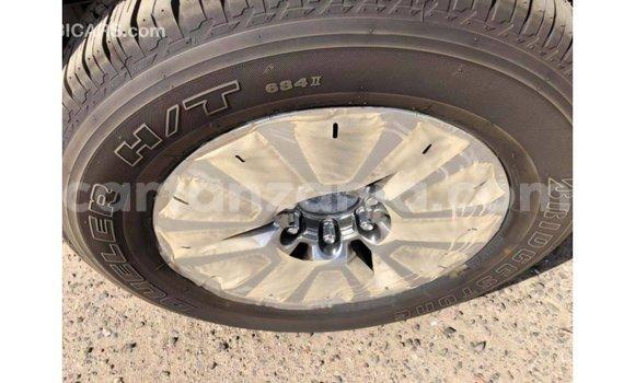 Buy Import Toyota Prado Other Car in Import - Dubai in Arusha