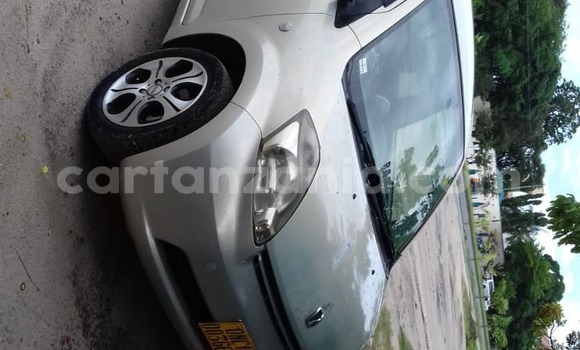 Buy New Toyota Passo Silver Car in Dar es Salaam in Dar es Salaam