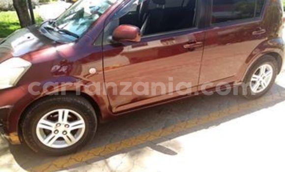 Buy Used Toyota Passo Other Car in Arusha in Arusha