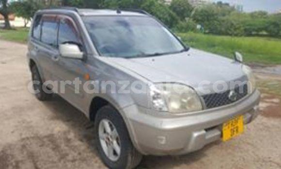 Buy Used Nissan X–Trail Other Car in Dar es Salaam in Dar es Salaam