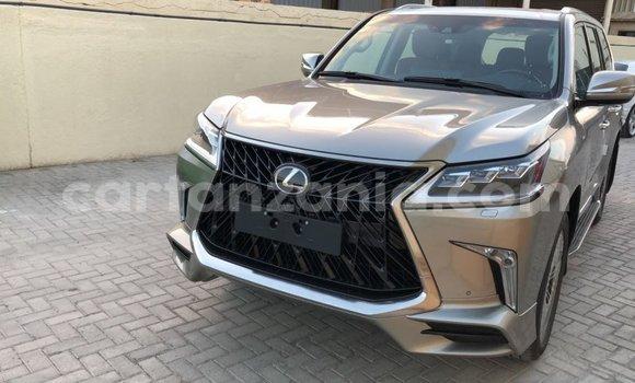 Buy Import Lexus LX Other Car in Import - Dubai in Arusha