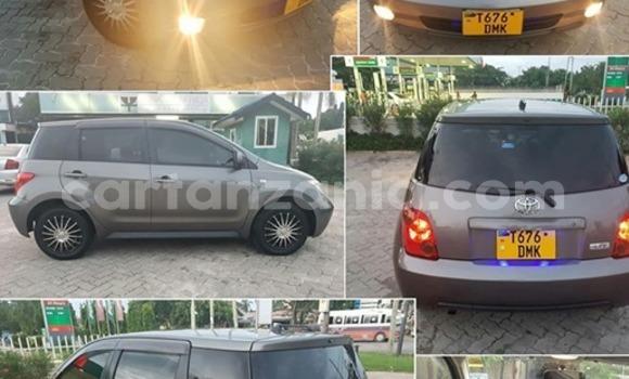 Buy Used Toyota IST Other Car in Dar es Salaam in Dar es Salaam