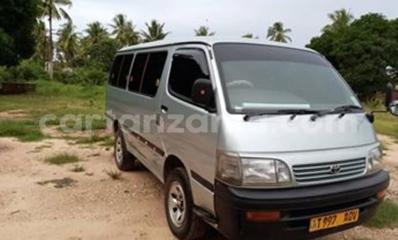 Buy Used Toyota Hiace Other Car in Dar es Salaam in Dar es Salaam