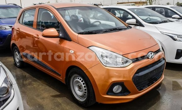 Buy Import Hyundai i10 Other Car in Import - Dubai in Arusha