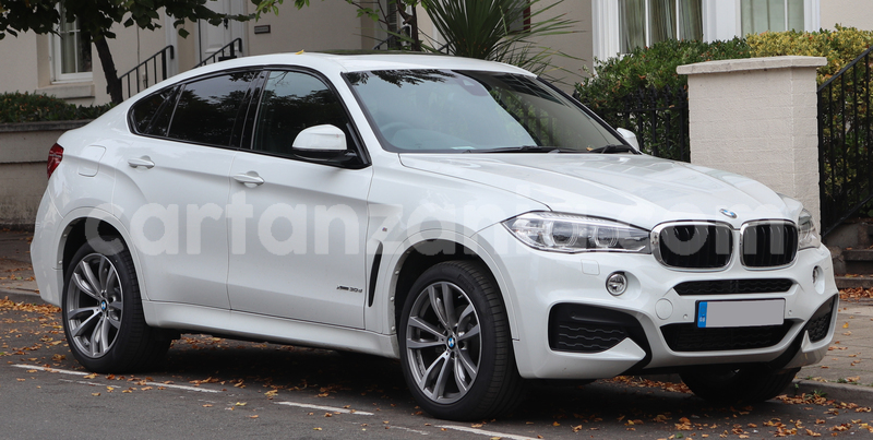 Big with watermark 2018 bmw x6 xdrive30d m sport automatic 3.0 front