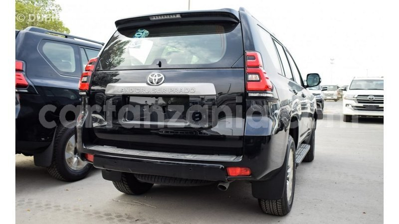 Big with watermark toyota prado arusha import dubai 7257