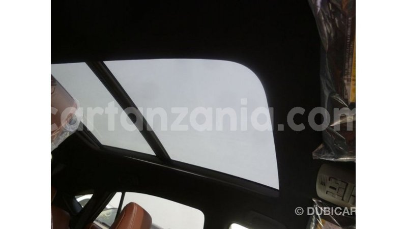Big with watermark toyota harrier arusha import dubai 8416