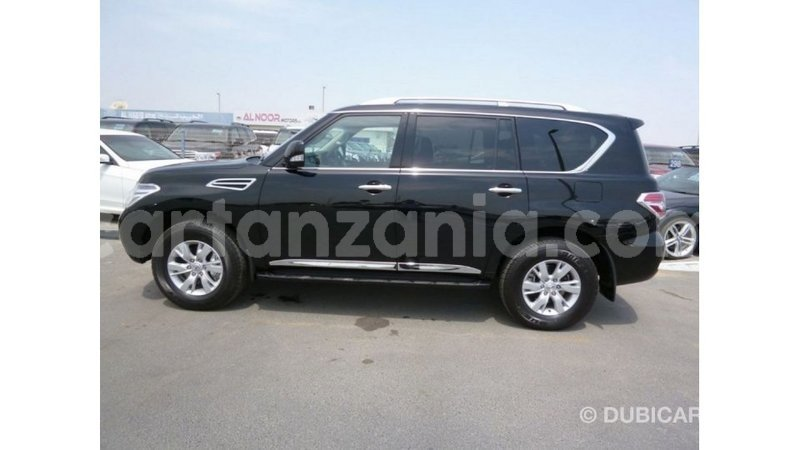 Big with watermark nissan patrol arusha import dubai 8457