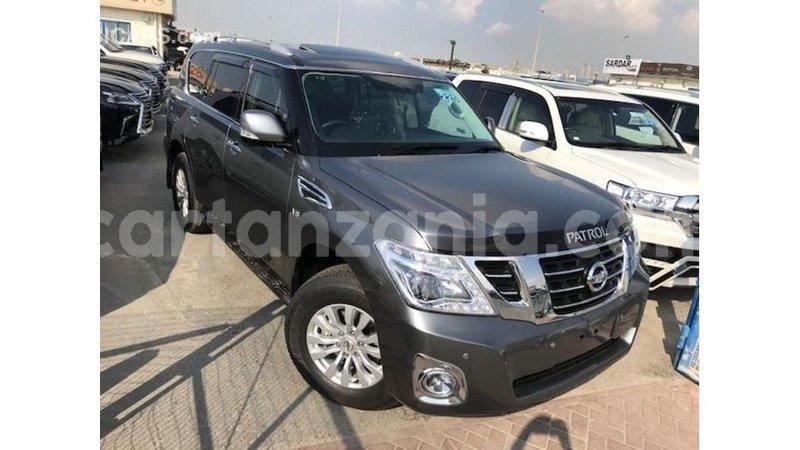 Big with watermark nissan patrol arusha import dubai 8654