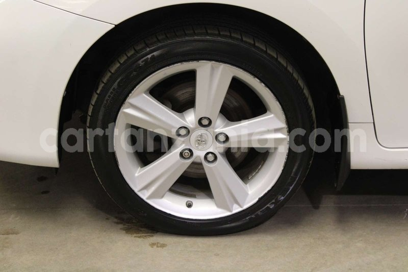 Big with watermark toyota matrix arusha arusha 8861