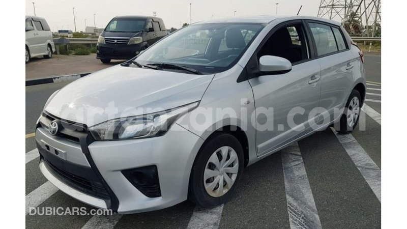Big with watermark toyota yaris arusha import dubai 9093