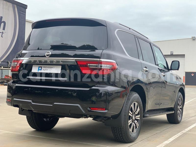 Big with watermark nissan patrol arusha import dubai 9277