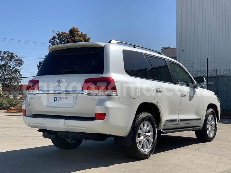 Big with watermark toyota land cruiser arusha import dubai 9281