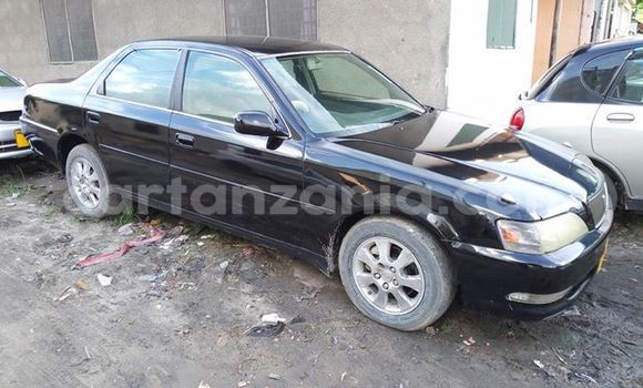 Buy Used Toyota Cresta Black Car in Ilala in Dar es Salaam