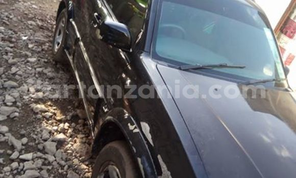 Buy Used Suzuki Ignis Black Car in Arusha in Arusha