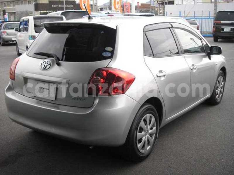 Big with watermark toyota auris 2008 11