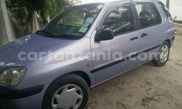 Buy Used Toyota Raum Other Car in Karatu in Arusha