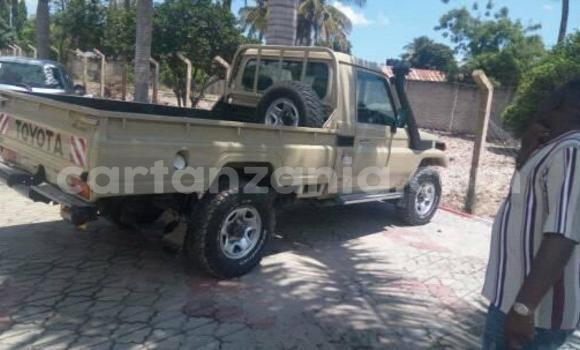 Buy Used Toyota Land Cruiser Other Car in Karatu in Arusha