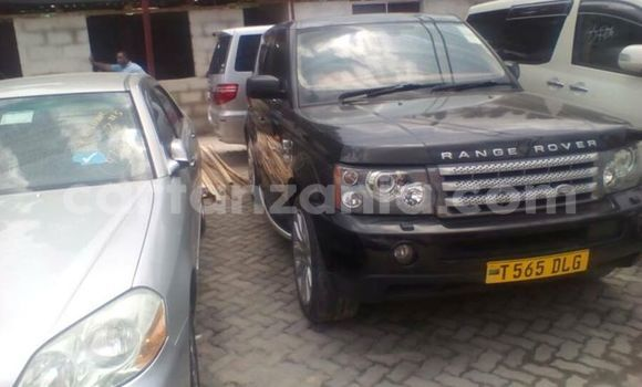 Buy Used Land Rover Range Rover Other Car in Karatu in Arusha