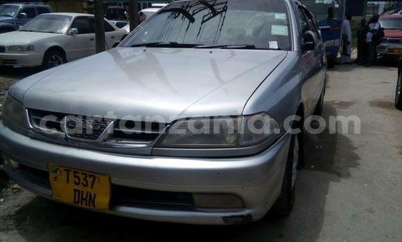 Buy Used Toyota Carina Silver Car in Karatu in Arusha