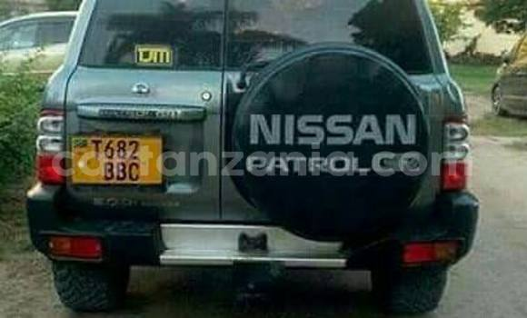 Buy Used Nissan Patrol Other Car in Karatu in Arusha