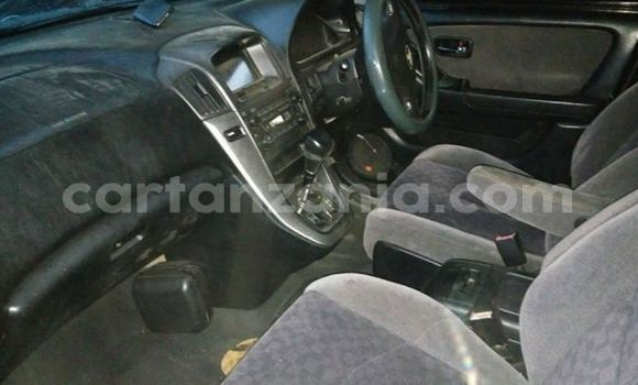 Buy Used Toyota Altezza Black Car in Karatu in Arusha