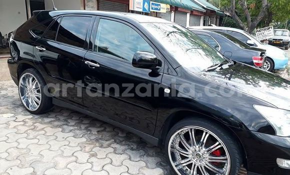 Buy Used Lexus RX 330 Black Car in Karatu in Arusha