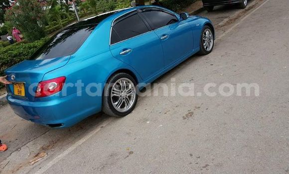 Buy Used Toyota Mark X Other Car in Karatu in Arusha