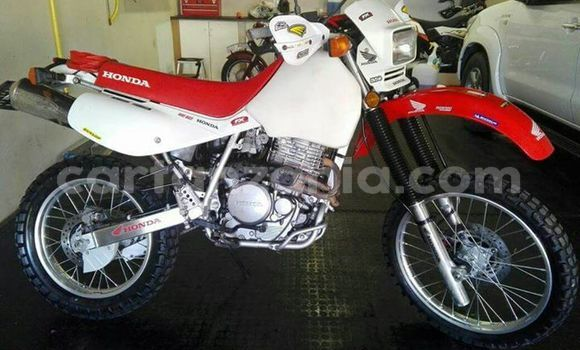 Buy Used Honda XR650 L Red Bike in Dar es Salaam in Dar es Salaam