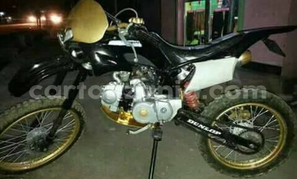 Buy Used Yamaha 250 Black Bike in Dar es Salaam in Dar es Salaam