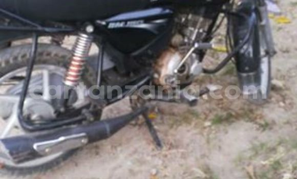 Buy Used Boxer BM150 Black Bike in Dar es Salaam in Dar es Salaam