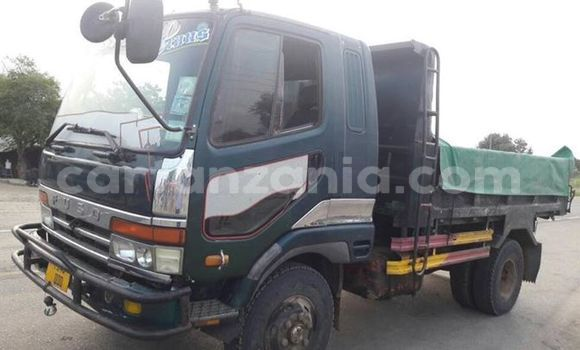 Buy Used Mitsubishi Fuso Fighter Other Truck in Dar es Salaam in Dar es Salaam