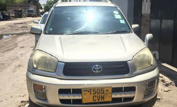 Buy Used Toyota RAV4 Other Car in Kinondoni in Dar es Salaam