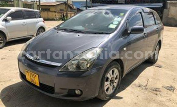 Buy Used Toyota Wish Other Car in Dar es Salaam in Dar es Salaam