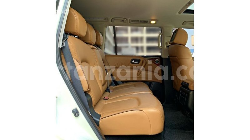 Big with watermark nissan patrol arusha import dubai 9943