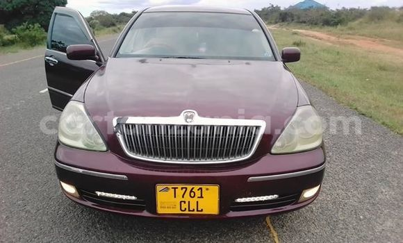 Buy Used Toyota Brevis Other Car in Tanga in Tanga
