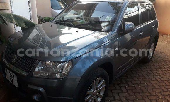 Buy Used Suzuki Grand Vitara Other Car in Dar es Salaam in Dar es Salaam