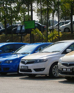 Thumb proton test drive cars left to right suprima s persona sv prev cfe exora bold cfe in glenmarie malaysia